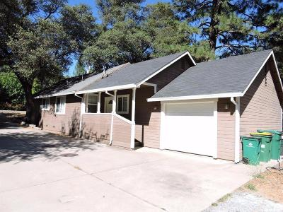 Diamond Springs Multi Family Home For Sale: 828 Pleasant Valley Road #834