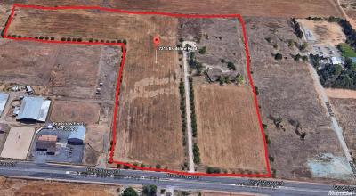 Sacramento Residential Lots & Land For Sale: 7315 Bradshaw Road