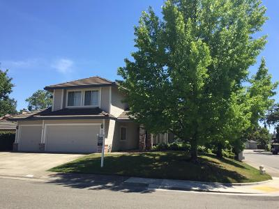 Citrus Heights Single Family Home For Sale: 7800 Cottingham Court