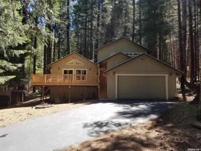 Grizzly Flats Single Family Home For Sale: 5144 Parkside Drive