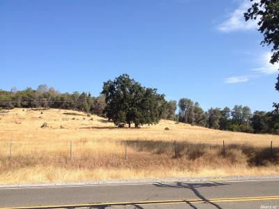 Sutter Creek Residential Lots & Land For Sale: 13512 North Star Court