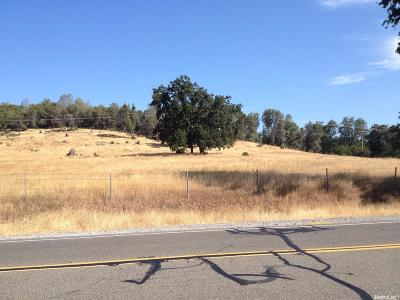 Sutter Creek Residential Lots & Land For Sale: 13518 North Star Court