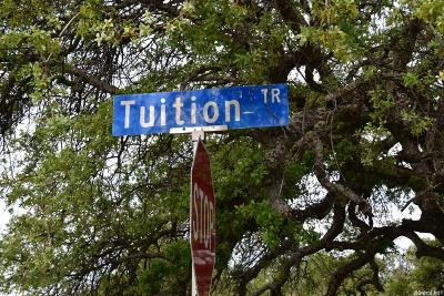Yuba County Residential Lots & Land For Sale: Tuition Trail