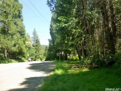 Yuba County Residential Lots & Land For Sale: 10092 La Porte Road