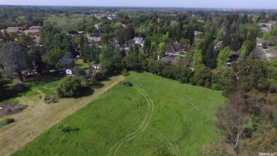 Granite Bay Residential Lots & Land For Sale: 8190 Barton Road