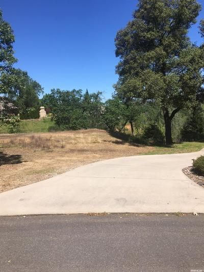 Placerville Residential Lots & Land For Sale: Morel Way