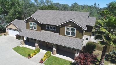 Newcastle Single Family Home For Sale: 7920 Gilardi Road