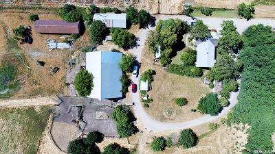 Sacramento County Commercial Lots & Land For Sale: 3264 Point Pleasant Road