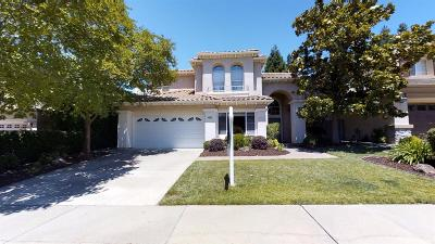 Rocklin Single Family Home For Sale: 4908 Knights Way