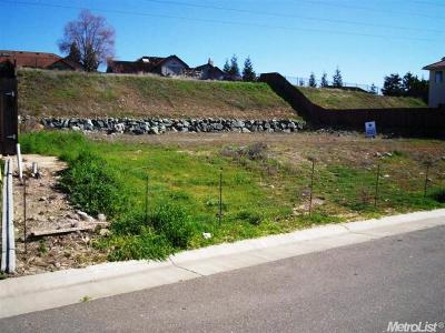 Folsom Residential Lots & Land For Sale: 612 Landrise Court