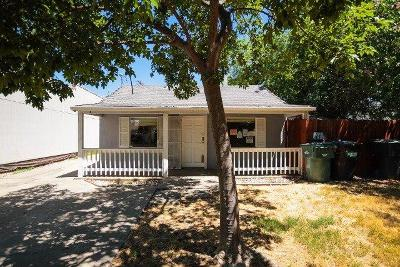 Single Family Home For Sale: 6209 Ross Avenue