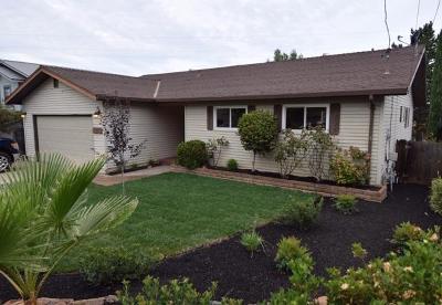 Jackson Single Family Home For Sale: 10461 Argonaut Lane