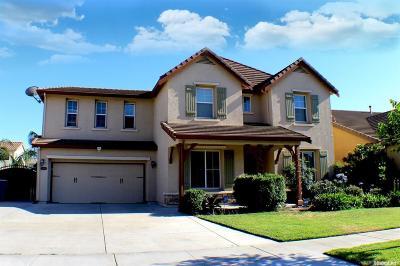 Ceres Single Family Home For Sale: 3556 Attika Street