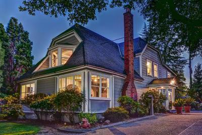 Fair Oaks Single Family Home For Sale: 4849 Pennsylvania Avenue