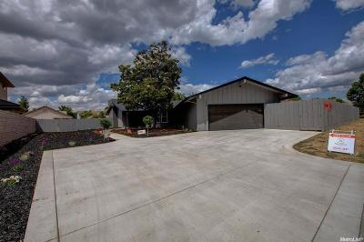 Turlock Single Family Home For Sale: 1401 Shady Lane