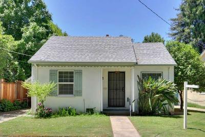 Single Family Home Active Rel. Clause: 320 San Antonio