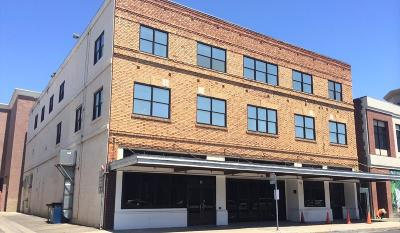 Modesto Commercial For Sale: 917 J Street