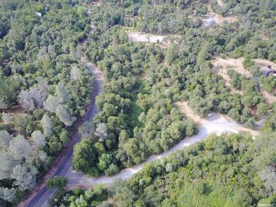 Placerville Residential Lots & Land For Sale: Kane Hill