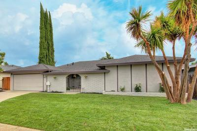 Rocklin Single Family Home For Sale: 3325 Midas Avenue