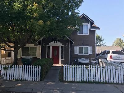 Modesto Single Family Home For Sale: 1525 Dezzani Lane