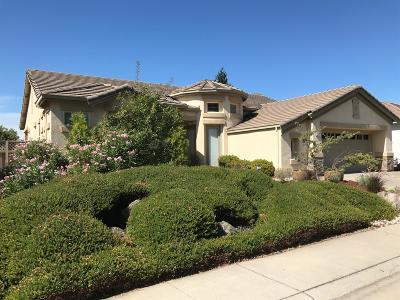 Sun City Lincoln Hills Single Family Home For Sale: 1217 Magnolia Lane