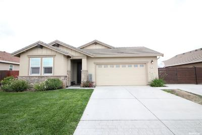 Manteca Single Family Home For Sale: 984 Raccoon Valley Drive