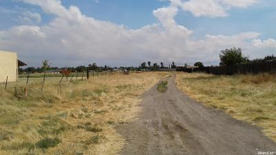 Tracy Residential Lots & Land For Sale: 11526 West Larch Road