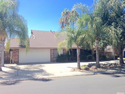 Modesto Single Family Home For Sale: 3613 Sorreno Avenue