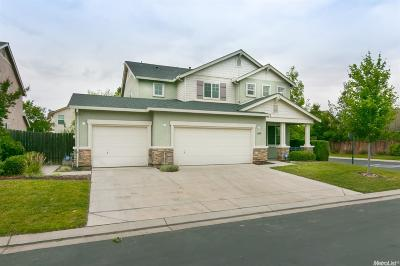Waterford Single Family Home For Sale: 13405 Rivercrest Drive
