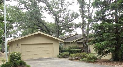 Folsom Single Family Home For Sale: 117 Winding Canyon Lane