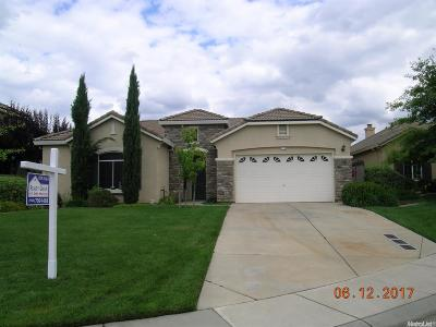 El Dorado Hills CA Single Family Home For Sale: $610,000