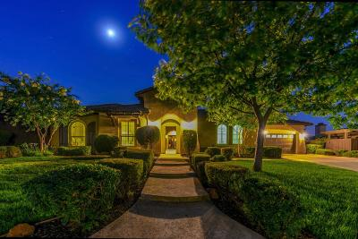 Single Family Home For Sale: 1480 Bella Circle