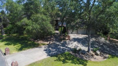 Granite Bay Single Family Home For Sale: 7847 Jon Way