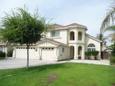 Livingston Single Family Home For Sale: 903 Montelena Court