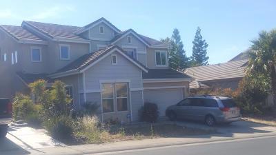 Single Family Home Active Short Cont.: 6570 Powder Ridge Drive