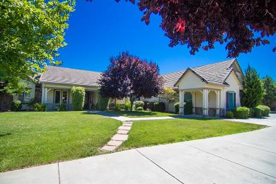 Elk Grove Single Family Home For Sale: 9279 Silverbend Lane