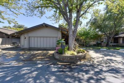 Sacramento Single Family Home For Sale: 2816 Calle Vista Way