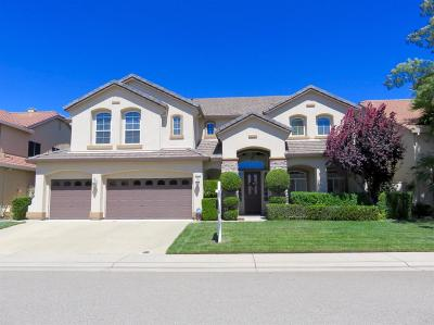 Rocklin Single Family Home For Sale: 2213 Solitude Way