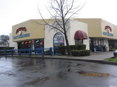Fair Oaks Business Opportunity For Sale: 6720 Madison Avenue