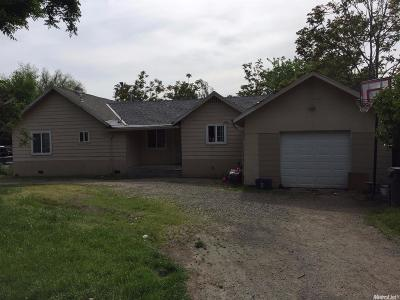 Stockton Multi Family Home For Sale: 2595 Robindale Avenue