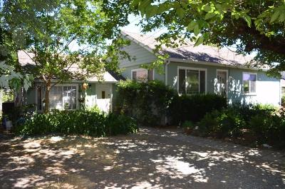 Carmichael CA Single Family Home For Sale: $459,950