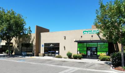 Modesto Commercial For Sale: 1416 Mitchell Road #1420