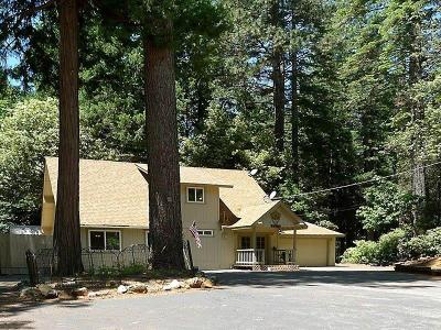 Bangor, Berry Creek, Chico, Clipper Mills, Gridley, Oroville Single Family Home For Sale: 6273 Merry Way