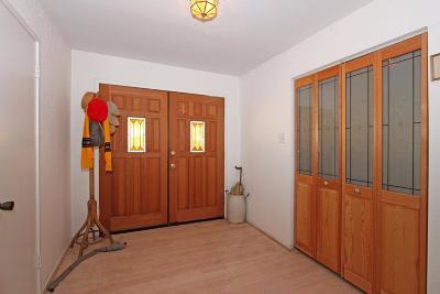 Coloma Single Family Home For Sale: 5921 Bayne Road