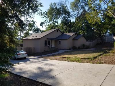 Fair Oaks Single Family Home For Sale: 4727 Star Road