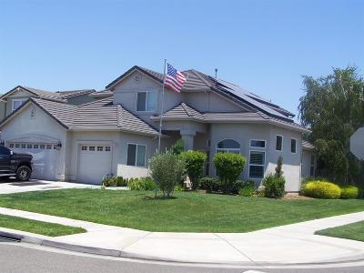 Escalon Single Family Home For Sale: 1990 Melissa Court