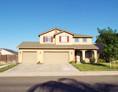 Hughson Single Family Home For Sale: 1531 7th Street