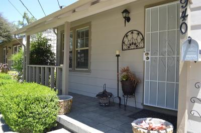 Tracy Single Family Home For Sale: 940 Windeler Avenue