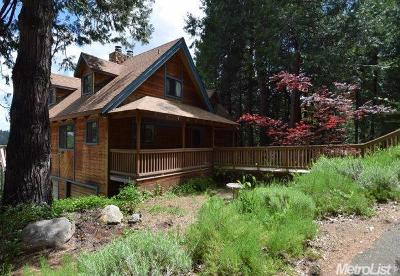 Pioneer CA Single Family Home For Sale: $369,000