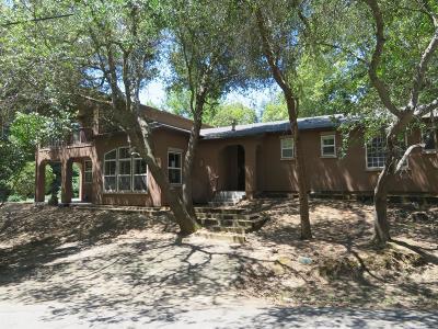 Fair Oaks Single Family Home For Sale: 8149 Valley Street